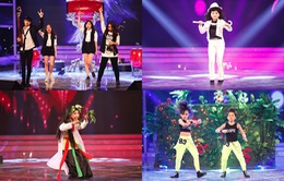 Vietnam's Got Talent: 7 thí sinh tỏa sáng trong đêm Chung kết 1