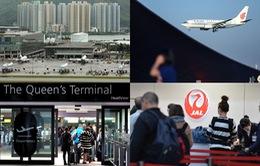 """Top 10 sân bay """"bận rộn"""" nhất thế giới"""
