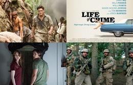 Những bộ phim đặc sắc trên kênh Star Movies trong tháng 4