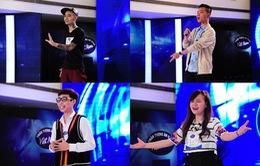 Vietnam Idol 2015: Những thí sinh thú vị sẽ xuất hiện trong tập 4