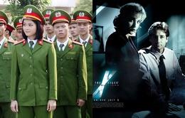Những bộ phim hấp dẫn trên VTV6 trong tháng 6