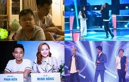 Loạt chương trình đặc sắc cuối tuần trên VTV3