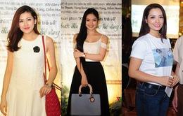 """Dàn sao Việt ủng hộ sự kiện từ thiện của """"Khi đàn chim trở về 3"""""""