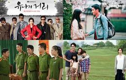 Chờ đón nhiều bộ phim hay trên sóng VTV3 trong tháng 11