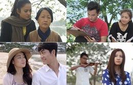"""Những ca khúc nhạc phim Việt muốn """"nghe đi nghe lại"""" trong năm 2015"""