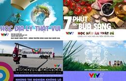 """Háo hức chờ đón các chương trình """"đặc sản"""" của VTV7"""