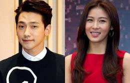 Rain trở lại, sánh đôi cùng Ha Ji Won?