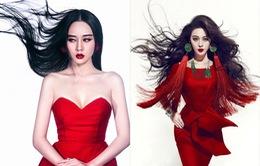 DV Phương Oanh: 'So sánh tôi với Phạm Băng Băng là... hư cấu'