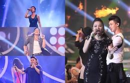 Chung kết Vietnam Idol 2015 và những màn trình diễn ấn tượng nhất