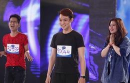 """Vietnam Idol 2015: """"Thảm họa"""" không thiếu, """"vé vàng"""" lộ diện"""