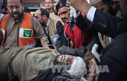 Pakistan: Đánh bom liều chết nhằm vào cơ quan Chính phủ, gần 50 người thương vong