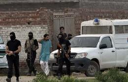 Pakistan đã tiêu diệt thủ lĩnh cao cấp al-Qaeda