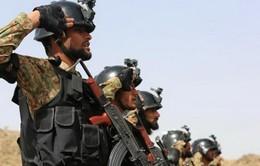 Saudi Arabia đề nghị Pakistan chiến đấu chống phiến quân Houthi