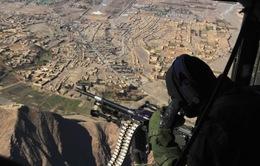 Quân đội Pakistan không kích tiêu diệt 35 phiến quân
