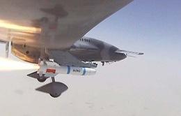 Pakistan tiêu diệt phiến quân bằng máy bay không người lái tự chế