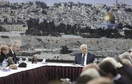 Palestine cắt đứt hợp tác an ninh với Israel