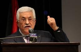 Palestine dọa kiện Israel ra ICC về vấn đề tiền thuế thu hộ