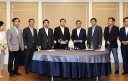 Quan chức hai miền Triều Tiên hội đàm bàn đình chiến