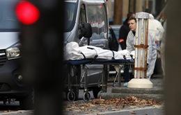 Khủng bố kinh hoàng tại Pháp: Các bệnh viện Paris kêu gọi người hiến máu