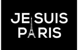 Thế giới lên án các vụ tấn công đẫm máu tại Paris