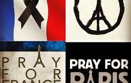 Mạng xã hội và việc chia sẻ thông tin sau vụ khủng bố tại Paris
