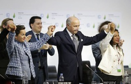 Thỏa thuận Paris - Thắng lợi của các quốc gia đang phát triển
