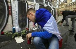Châu Âu và bài toán người nhập cư sau vụ khủng bố chấn động ở Paris