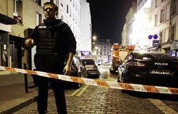 Kẻ chủ mưu vụ khủng bố ở Paris qua lời kể của hàng xóm