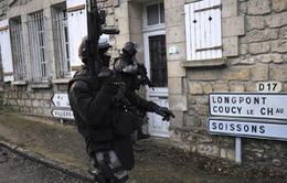Phát hiện những tình tiết mới trong vụ xả súng tại Pháp