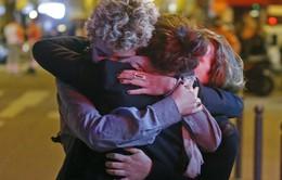 Người Việt tại Paris chưa hết bàng hoàng sau vụ khủng bố