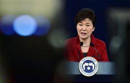 Tổng thống Hàn Quốc sẵn sàng gặp nhà lãnh đạo Triều Tiên