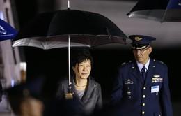 Tổng thống Hàn Quốc công du Colombia