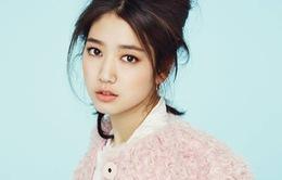 Park Shin Hye công bố giải thưởng tại MAMA 2015