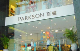 """Parkson Keangnam đột ngột đóng cửa, tiểu thương """"méo mặt"""""""
