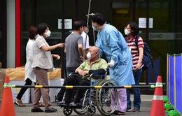 Hàn Quốc ghi nhận trường hợp tử vong thứ 7 do MERS