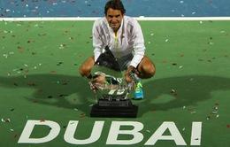 Roger Federer lại lập kỷ lục với 9000 cú aces