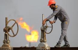 Căng thẳng tại Trung Đông đẩy giá dầu thế giới tăng mạnh