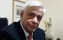 Hy Lạp bầu được Tổng thống mới