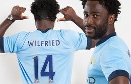 """Man City bất ngờ gặp rào cản trong vụ """"tống khứ"""" Wilfried Bony về Swansea"""