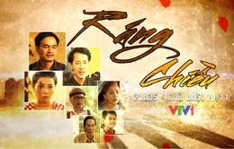 Gặp lại NSND Bùi Bài Bình trong phim cuối tuần 'Ráng chiều' (21h35, VTV1)