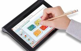 CES 2015: Điểm danh những máy tính bảng mới ra mắt
