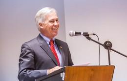 Mỹ muốn cải thiện quan hệ với Bolivia