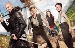Pan và vùng đất Neverland: Hành trình mới kỳ diệu của Peter Pan