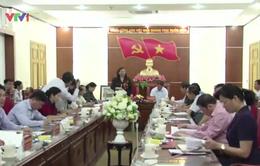 Phó Chủ tịch Quốc hội Tòng Thị Phóng thăm và làm việc tại tỉnh Lào Cai