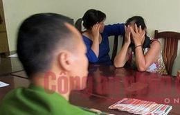 Phát hiện nhóm người phe vé trong trận bóng đá Việt Nam – Manchester City