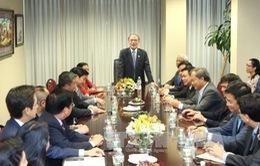 Phái đoàn Việt Nam tại LHQ: Cầu nối giữa Việt Nam và Quốc hội Hoa Kỳ
