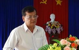 Phê chuẩn nhân sự tỉnh Tây Ninh