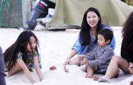 Thùy Trang: Tôi và Phạm Anh Khoa hoàn toàn khác nhau về quan điểm