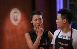 """Vua đầu bếp Việt 2015: Phạm Tuyết và hành trình của một """"chiến binh"""" thầm lặng"""