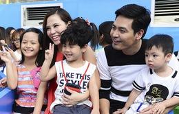 """MC Phan Anh: """"Tôi bất ngờ vì vợ được công chúng quan tâm"""""""